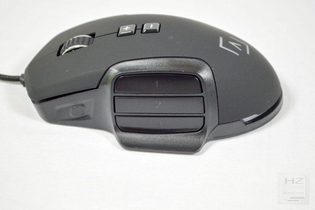 ratóngaming AIM E-SPORTS - Review 17