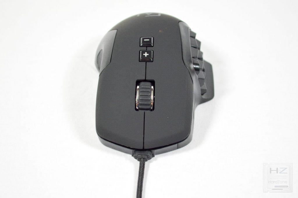 ratóngaming AIM E-SPORTS - Review 8