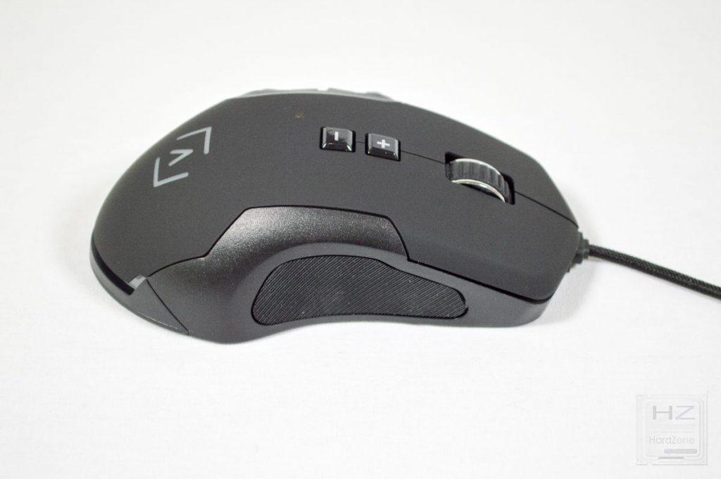 ratóngaming AIM E-SPORTS - Review 9