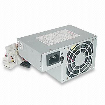 300W-Dual-core-Switching-Power-Supply-with-Non-standard-Intel-CFX-Structure