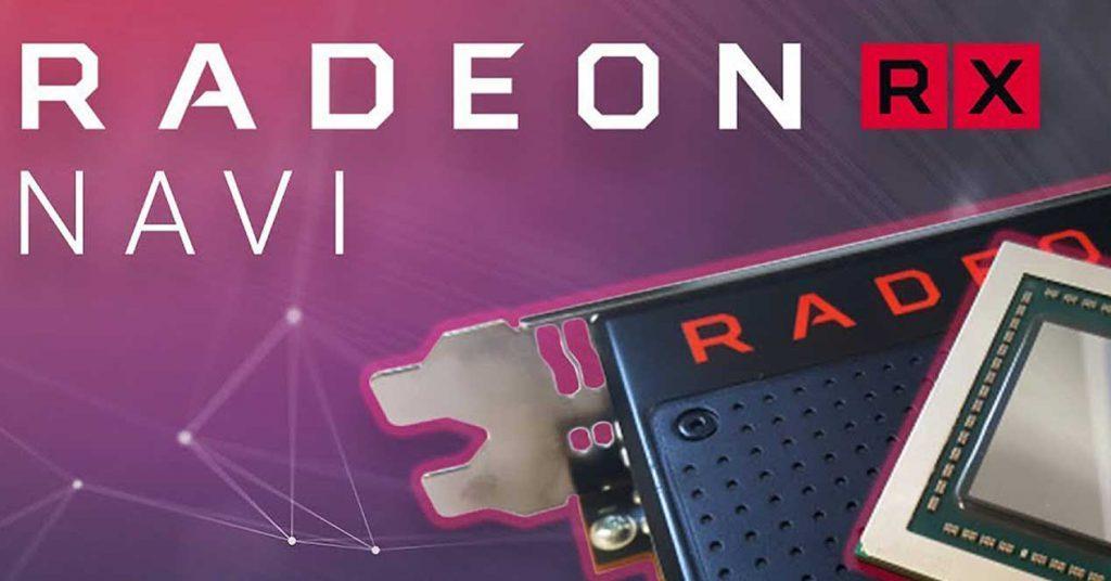 AMD-Navi