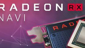AMD afirma que Navi estará a la altura de la gama alta de NVIDIA