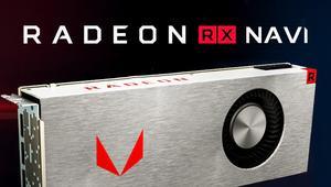 AMD prepara cuatro tarjetas gráficas Navi para competir con las NVIDIA RTX 2060 y 2070