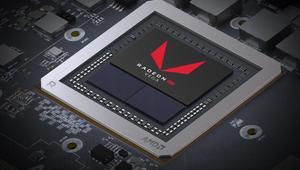 AMD Vega 20 con procesador Intel: aparecen las primeras pruebas de rendimiento en un MacBook Pro