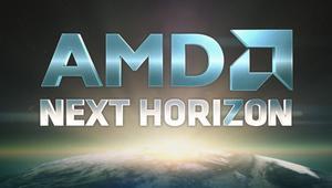 AMD desvela la arquitectura Zen 2 y sus nuevas Radeon Instinct, y apuestan por los 7 nm