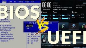 BIOS y UEFI: todo lo que debes saber para configurar tu placa base