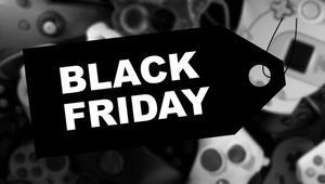 Black Friday 2018: oleada de rebajas en videojuegos, consolas y periféricos gaming