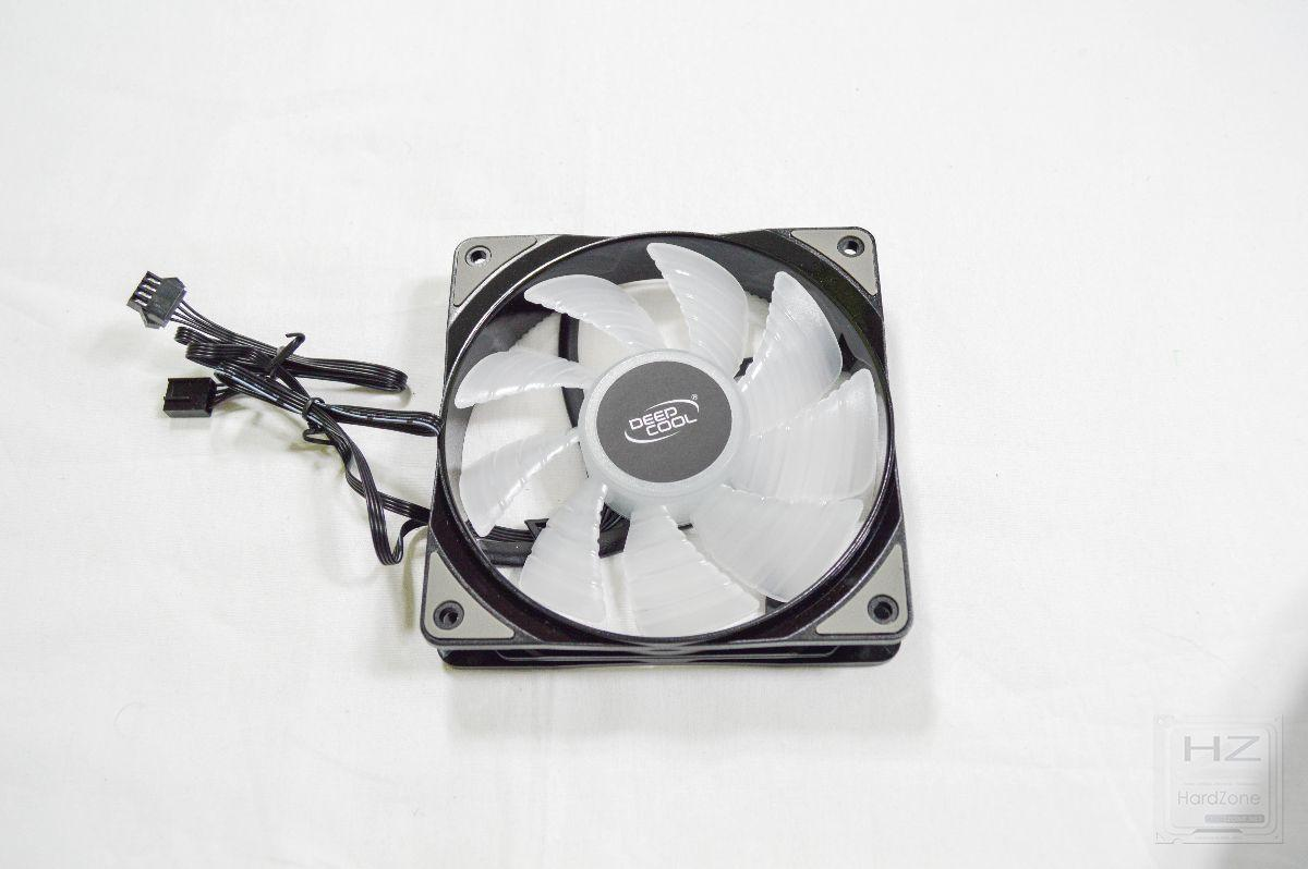 DeepCool GAMMAXX GTE - Review 6