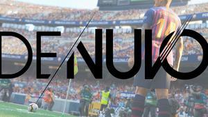 Pro Evolution Soccer 2019 crackeado: un nuevo fracaso de Denuvo 4.9