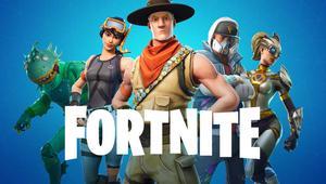 Fortnite ha llegado hoy a tener más jugadores simultáneos que todo Steam a la vez