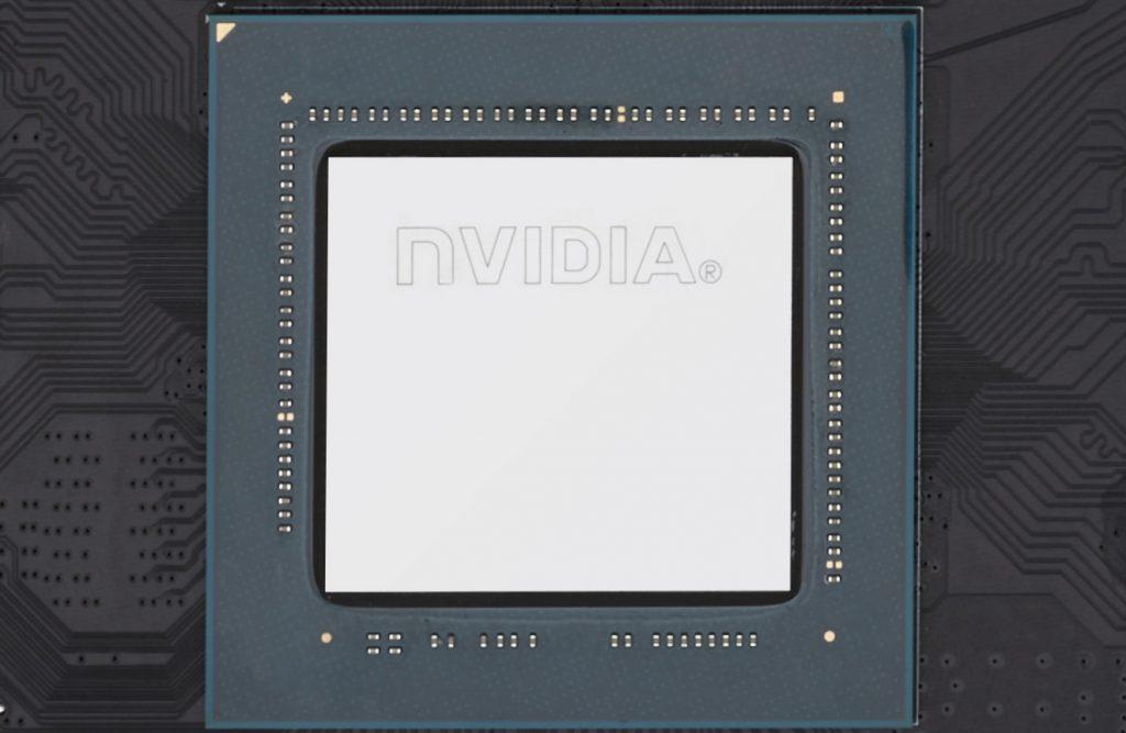GPU-NVIDIA-die