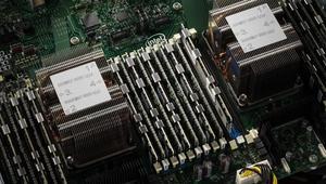 Filtrado el rendimiento de la plataforma Intel Cascade Lake de 96 núcleos en Cinebench