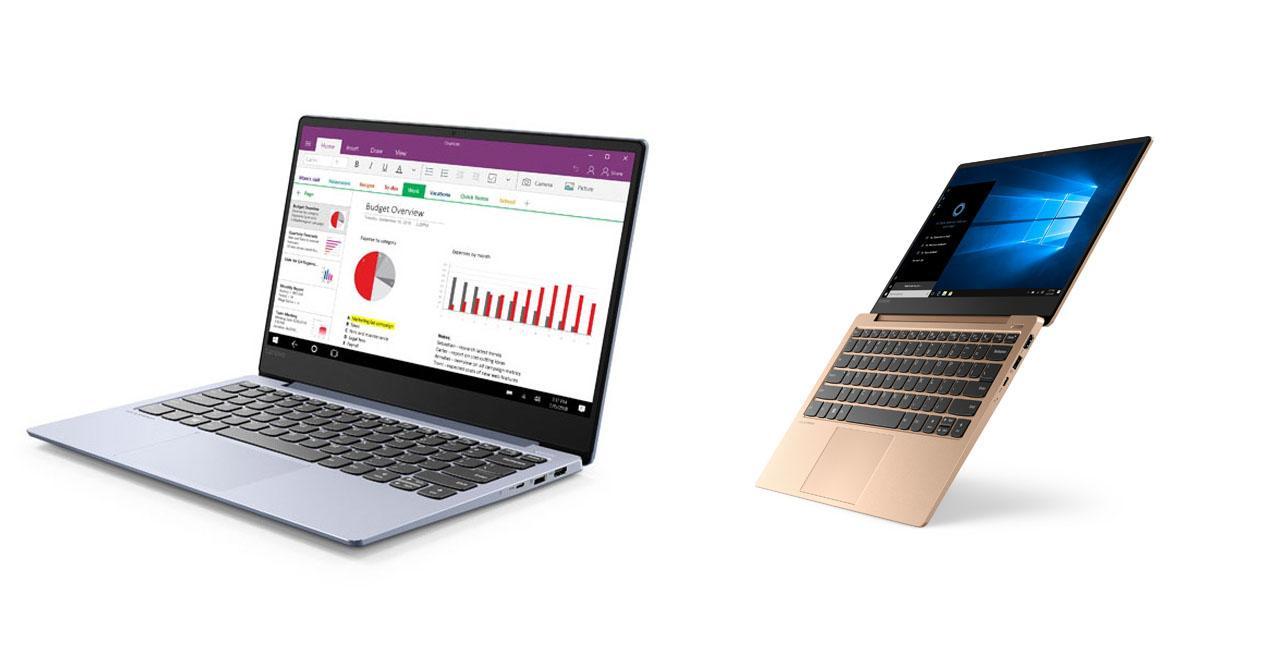 Ver noticia 'Desvelados por error los nuevos Intel Comet Lake-U para portátiles, con el 9550U a la cabeza'