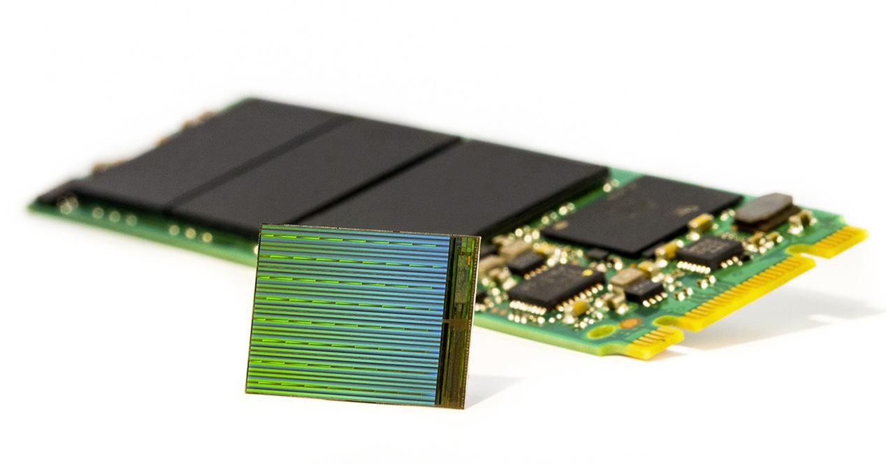 Micron-chips