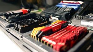La memoria RAM ha bajado de precio un 10% en sólo un mes