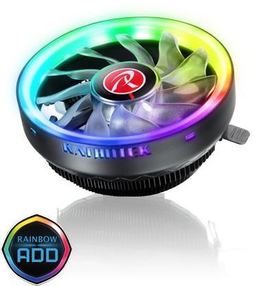 Raijintek Juno Pro RBW 1