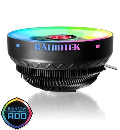Raijintek Juno Pro RBW 3