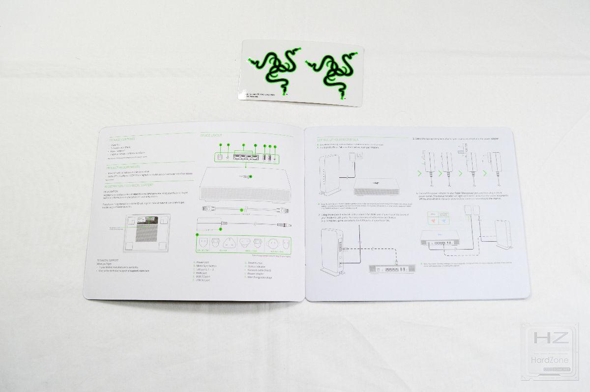 Razer Sila - Review 7