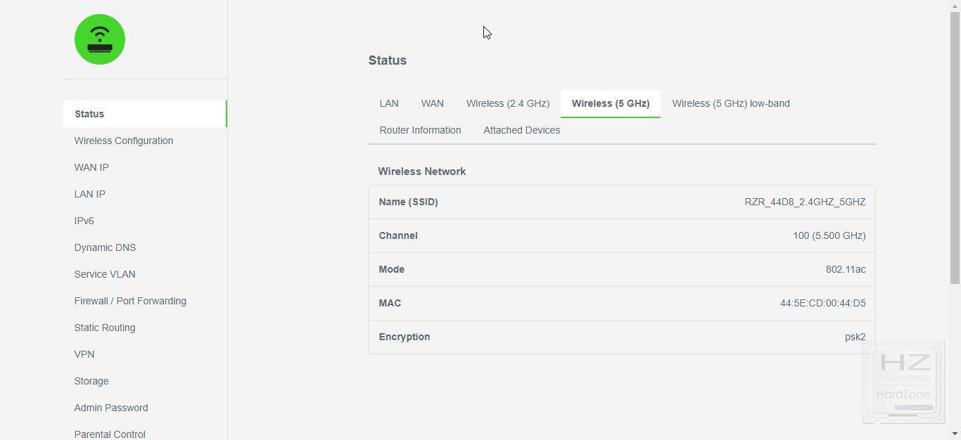 Razer Sila - Review Firmware