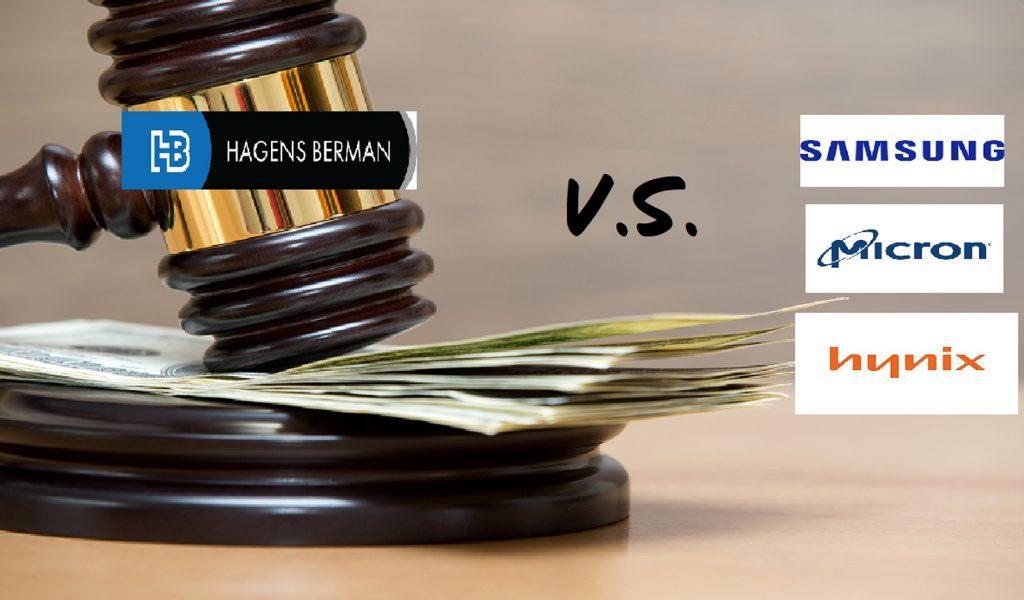 Samsung-Micron-y-Hynix-fueron-acusados-de-conspiración-para-subir-los-precios-de-DRAM