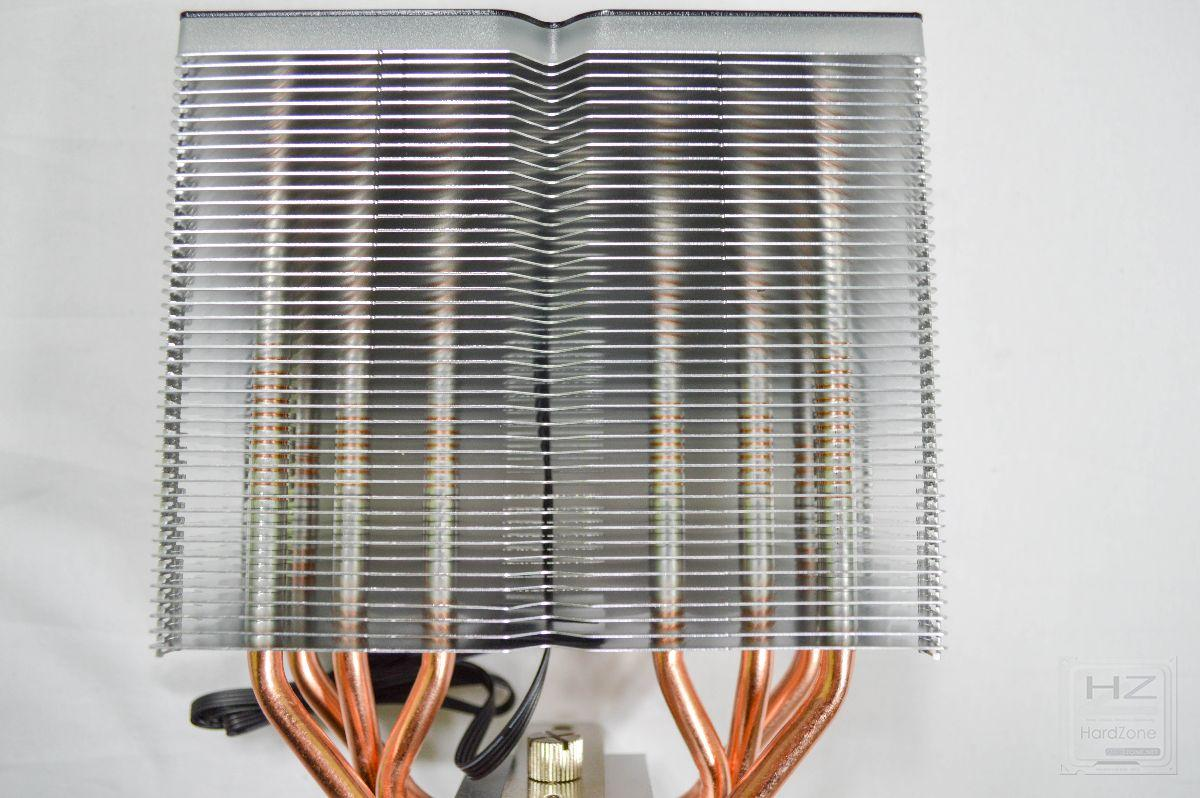 SilentiumPC Fera 3 RGB - Review 11