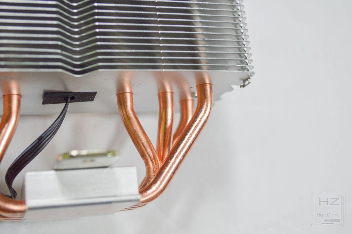SilentiumPC Fera 3 RGB - Review 6