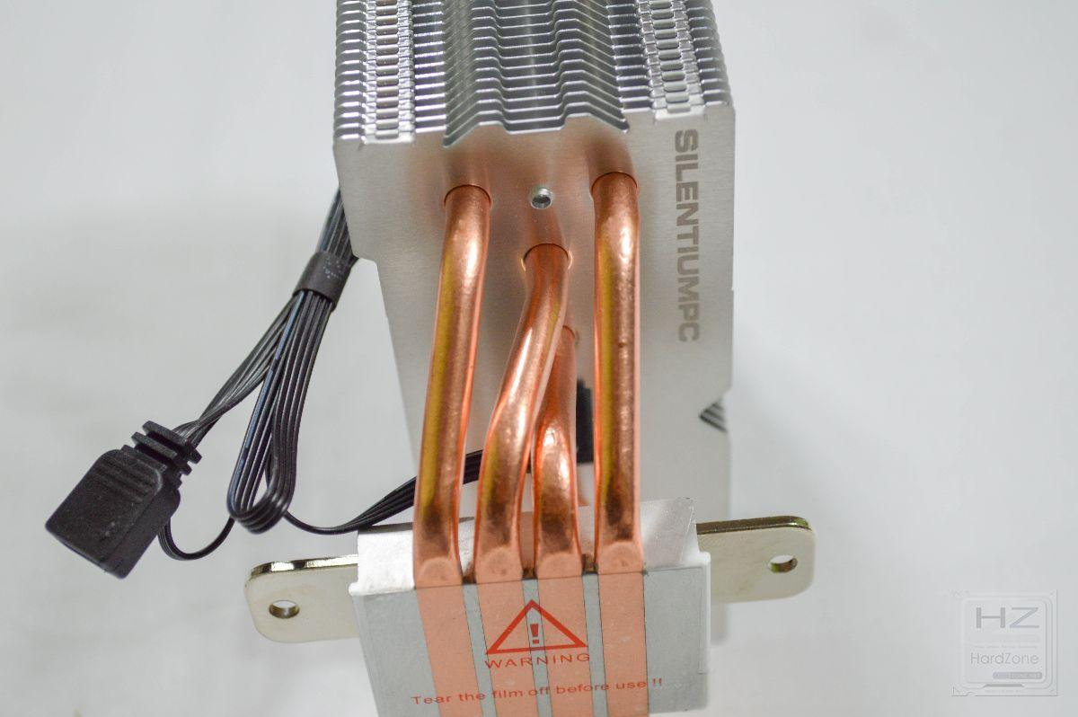 SilentiumPC Fera 3 RGB - Review 7