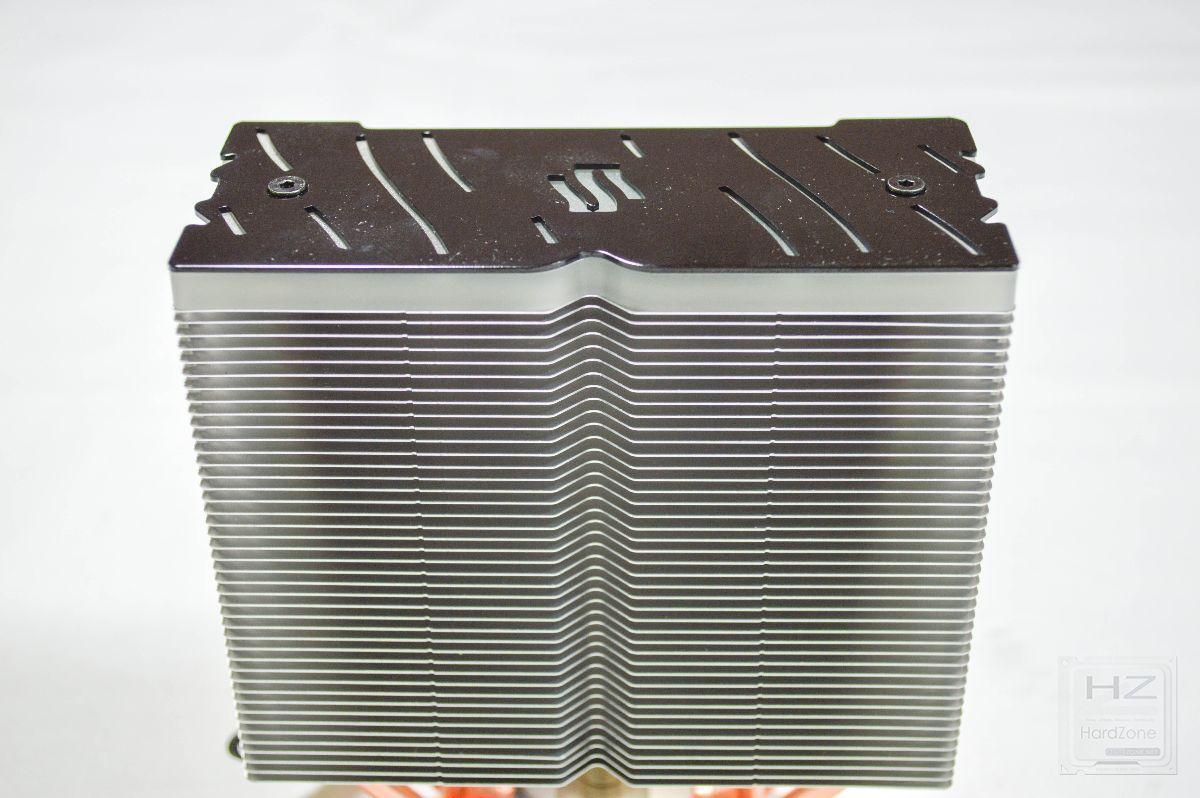 SilentiumPC Fera 3 RGB - Review 9