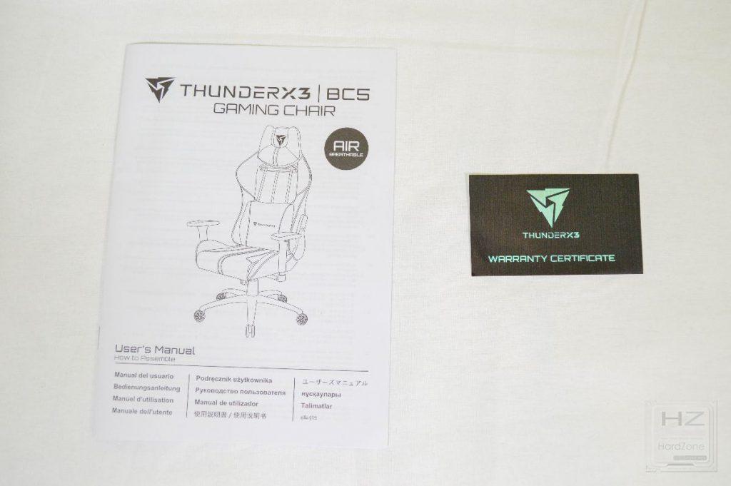 ThunderX3 BC5 - Review 11