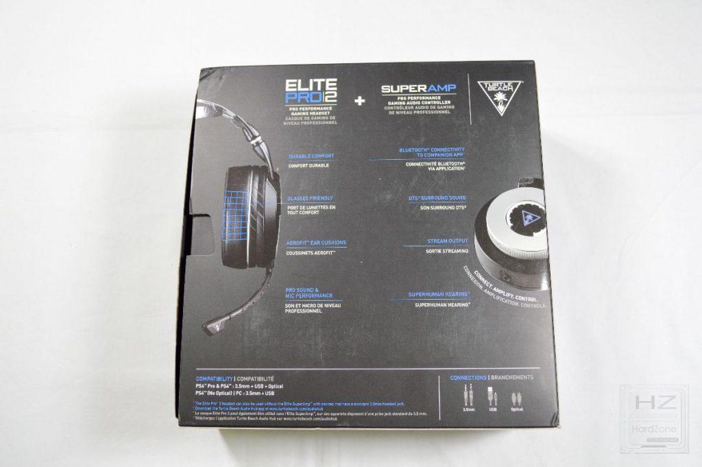 Turtle Beach Elite 2 Pro SuperAMP - Review 4