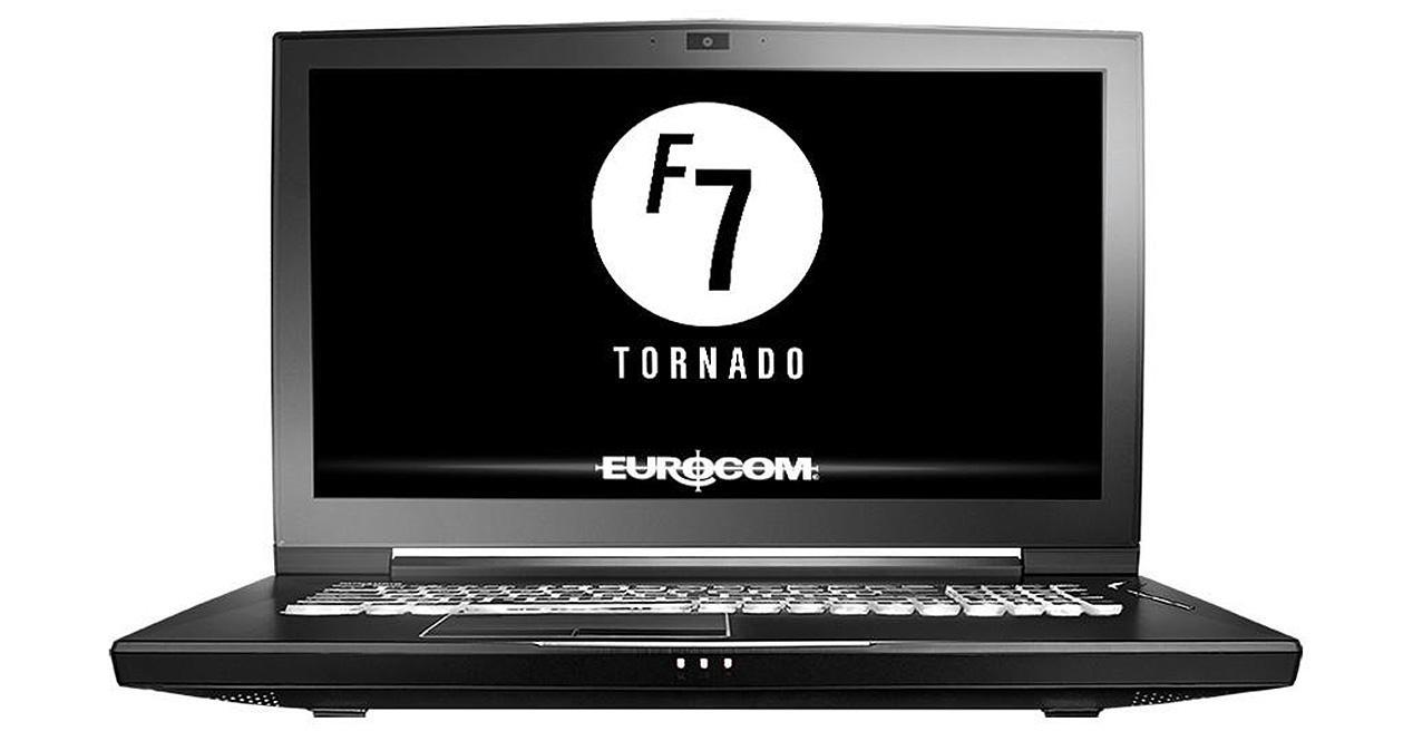 Eurocom F7W 1