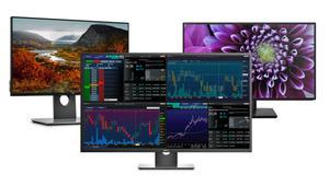 Monitores con USB-C para usar con el nuevo Apple iPad Pro 2018