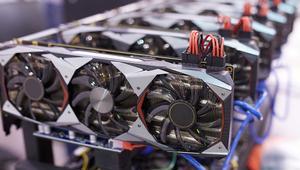 NVIDIA y AMD distribuyeron un 16% menos de gráficas por culpa de las criptomonedas
