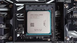 El Athlon 200GE se convierte en el procesador overclockeable más barato del mercado