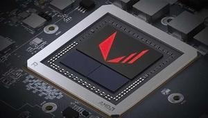 AMD registra Vega 2 como marca comercial y estrena logo: ¿GPU de 7 nm en 2019?
