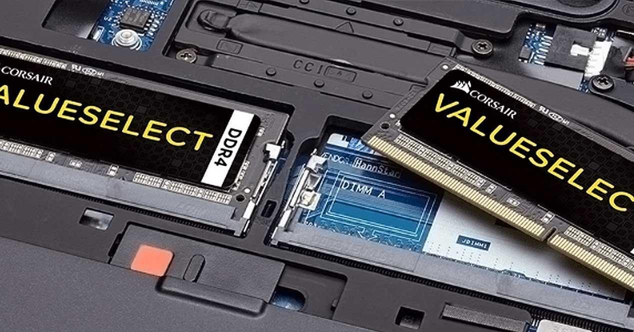 Ver noticia 'Cómo saber qué slots de memoria RAM tenemos vacíos con Windows 10'