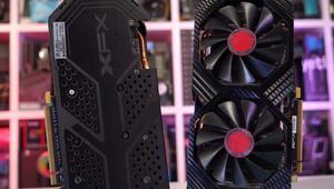 AMD RX 590 Crossfire ¿qué tal rinde el multi-GPU frente a NVIDIA?