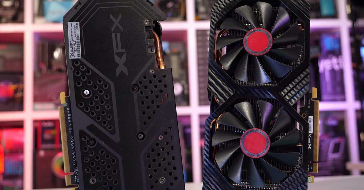Ver noticia 'AMD RX 590 Crossfire ¿qué tal rinde el multi-GPU frente a NVIDIA?'