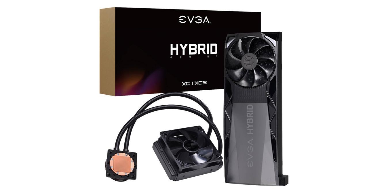 EVGA Hybrid
