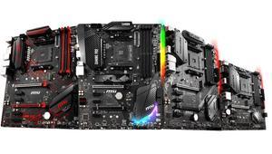 MSI rompe la promesa de AMD: Zen 2 no llegará a AM4 en sus placas con chipset serie 300