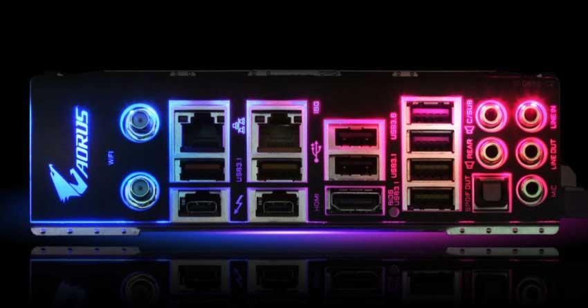 Gigabyte-Z390-AORUS-Xtreme-WaterForce-4