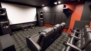 Cómo montar tu propio sistema de Home Theater en tu casa