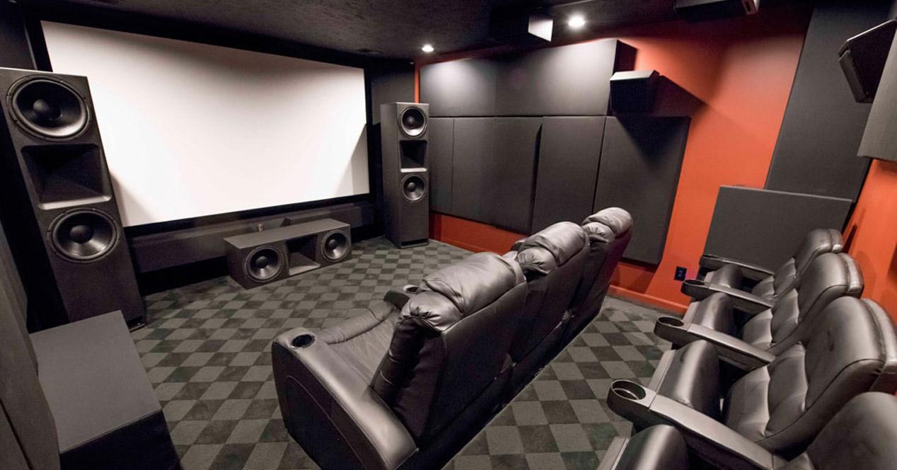 Ver noticia 'Cómo montar tu propio sistema de Home Theater en tu casa'