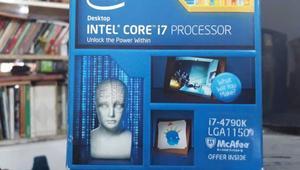 Un procesador Intel de 4ª gen rinde mejor que el AMD Ryzen 7 2700 en juegos