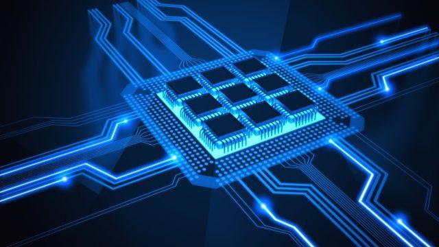 Intel MESO 3