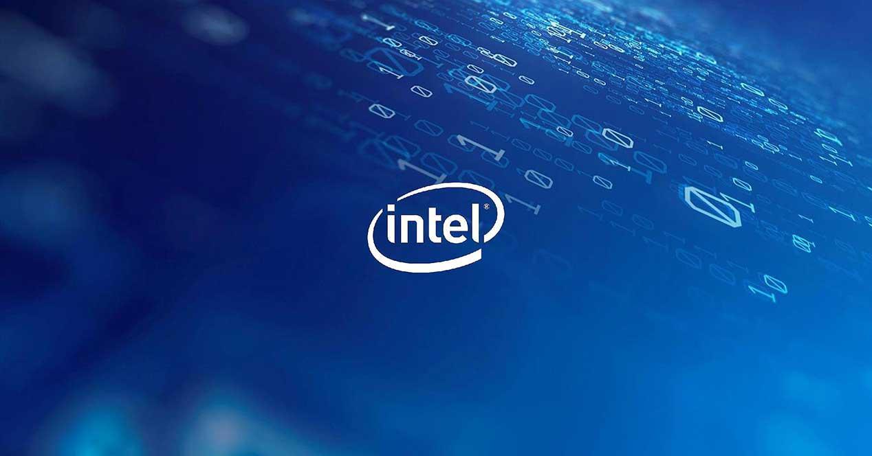 Intel Portada