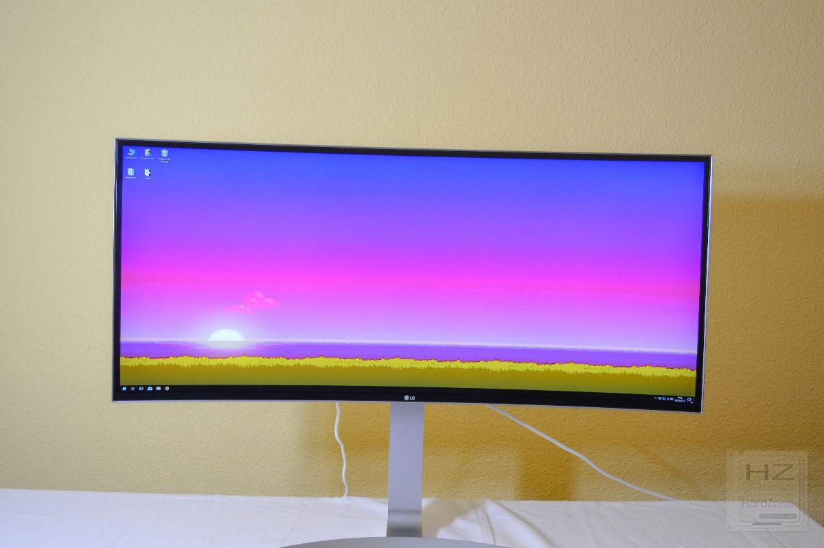 LG 34UC99-W - Review 35