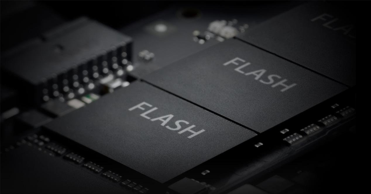 Ver noticia 'Los SSD podrían bajar aún más de precio: un 10% más baratos en el primer trimestre de 2019'