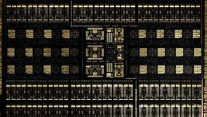 Así es el chip de la GPU de tu tarjeta gráfica por dentro