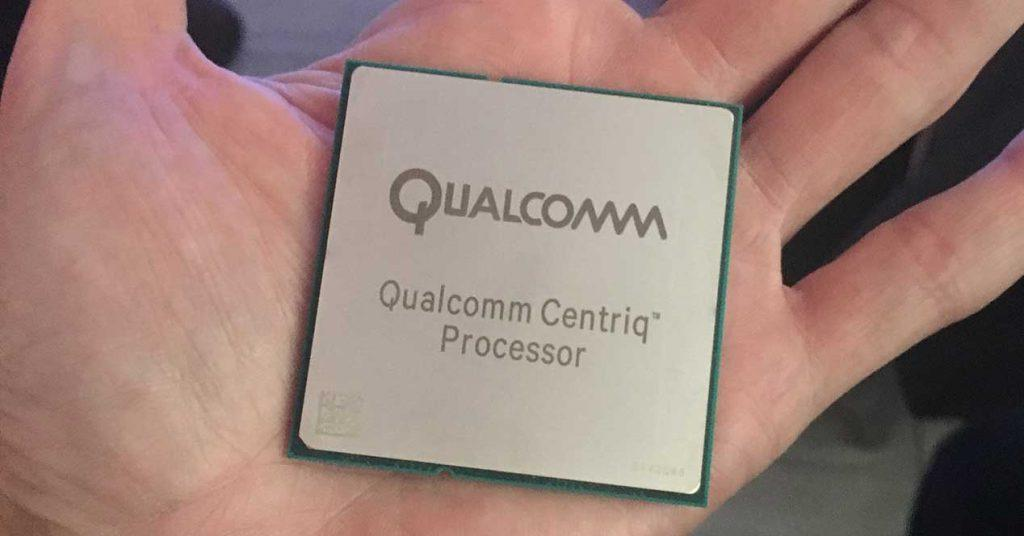 Qualcomm-Centriq-2400
